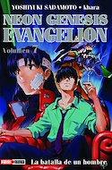 Neon Genesis Evangelion (Rústica 200 pp) #7