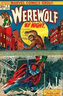 Werewolf by Night Vol 1 (Comic Book) #9