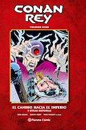Conan Rey (Cartoné 192-216 pp) #8