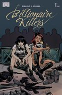 Billionaire Killers (Comic Book) #1