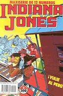 Indiana Jones (Grapa 64 pp) #9