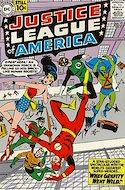 Justice League of America (1960-1987) (Comic-Book) #5