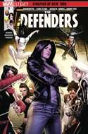 The Defenders (Vol. 5 2017-...) (Comic-book) #9