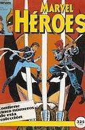 Marvel Héroes (Retapado Rústica) #0