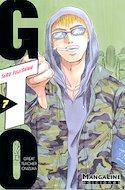 Great Teacher Onizuka (Rústica con sobrecubierta) #7