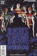 Justice League Adventures (2002) (Cómic clásico en papel) #2