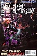 Birds of Prey Vol. 3 (2011-2014) (Comic Book) #5