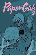 Paper Girls (Grapa 32 pp) #8