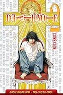 Death Note (Rústica) #2