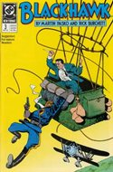 Blackhawk Vol 3: (1989-1990) (Comic-book.) #3
