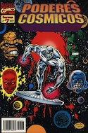 Poderes Cósmicos (1995) Vol. 2 (Rústica 96-128 páginas) #7