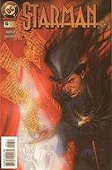 Starman (Comic Book) #6