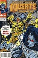 Doctor Muerte 2099 (1994-1995) (Grapa 24 pp) #4