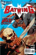 Batwing Vol. 1 (2011) (Comic-Book) #2