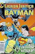 Liga da Justiça e Batman (Grampo) #8