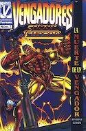 Los Vengadores Vol. 2 (1996-1997) (Grapa 24 pp) #7