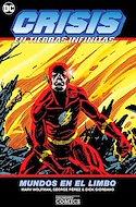 Crisis en Tierras Infinitas (Grapa) #5