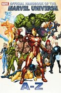 Official Handbook of the Marvel Universe A-Z (Handbook) #5