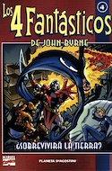 Coleccionable Los 4 Fantásticos de John Byrne (2002) (Rústica, 80 páginas (2002)) #4