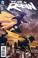 We are Robin (2015-2016) (Comic Book) #4