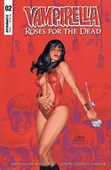 Vampirella: Roses for the Dead (2018) (Comic-book) #2