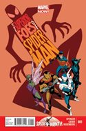 The Superior Foes of Spider-Man (Comic book) #1