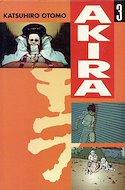 Akira (Cartoné, 180 páginas) #3