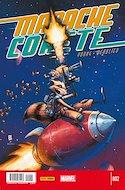 Mapache Cohete / Groot (2014-2018) (Grapa) #2