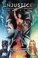 Injustice: Gods Among Us. Año tres (Cartoné 304 pp) #