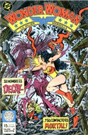 Wonder Woman (1988-1991) (Grapa, 32-64 pp) #3