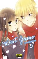 Last Game (Rústica con sobrecubierta) #9