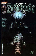 Steampunk (2001-2002) (Grapa 24-32 pp) #4