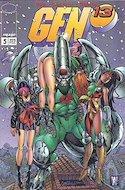 Gen 13. Vol. 2 (Grapa, 24-32 páginas (1997-2001)) #5