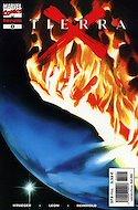 Tierra X (2000-2001) (Grapa. 17x26. 32 páginas. Color.) #0