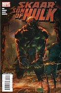 Skaar: Son of Hulk (grapa) #3