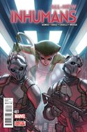 All-New Inhumans (Comic Book) #3