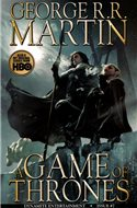 A Game Of Thrones (Saddle-stitched) #7