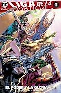 Liga de la Justicia (Rustica) #1
