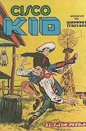 Cisco Kid (Grapa) #3