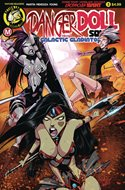 Danger Doll Squad: Galactic Gladiators (Digital) #3