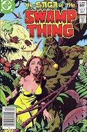 Swamp Thing (1982-1996) (Comic Book) #8
