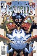 Marvel Knights Vol. 1 (2000-2001) (Comic-Book) #8