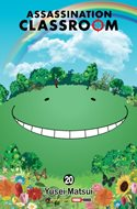 Assassination Classroom #20