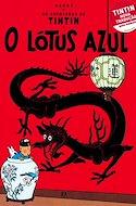 As aventuras do Tintin (Cartoné) #5