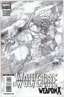 Wolverine: Weapon X (Grapa) #1.1