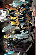 All-New X-Men (Comic Book) #1