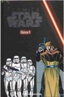 Star Wars comics. Coleccionable (Cartoné 192 pp) #9