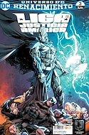 Liga de la Justicia de América. Renacimiento (Rústica / Grapa) #3
