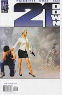 21 Down (Comic Book) #2