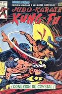 Relatos salvajes. Artes marciales Judo - Kárate - Kung Fu (1981-1982) (Rústica 52-60 pp) #5